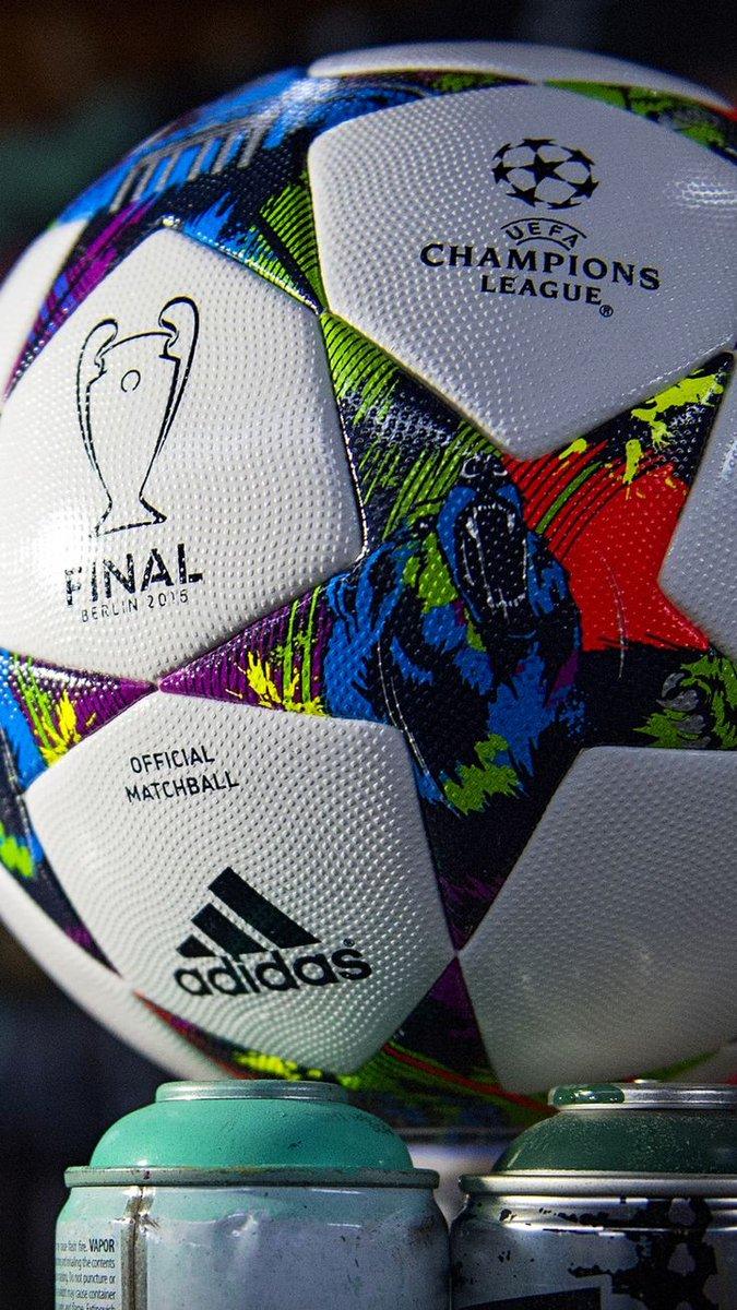 Miss you u beauty ⚽🏆 #uefachampionsleague  #UEFAtv https://t.co/9iOse6Uvan