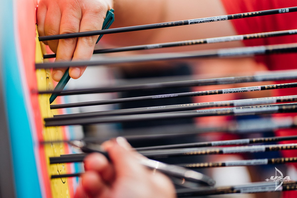 NEWS. USA Archery Announces Updates to 2021 United States Archery Team Selection Procedures 🏹 https://t.co/mQCrpWsGqp https://t.co/4ikLoe9tMp