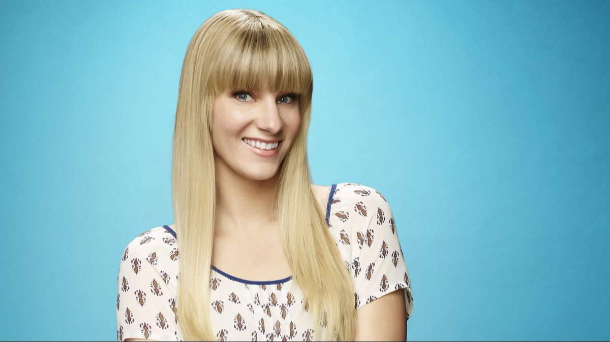 """Heather Morris is happy to return for Ryan Murphy's proposed """"GLEE"""" reboot project! #GLEE<br>http://pic.twitter.com/jBcOD0Kvma"""