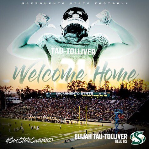 Very Blessed to have received my first D1 offer from Sac State #stingersup #blessed pic.twitter.com/eyFjc4JOV3