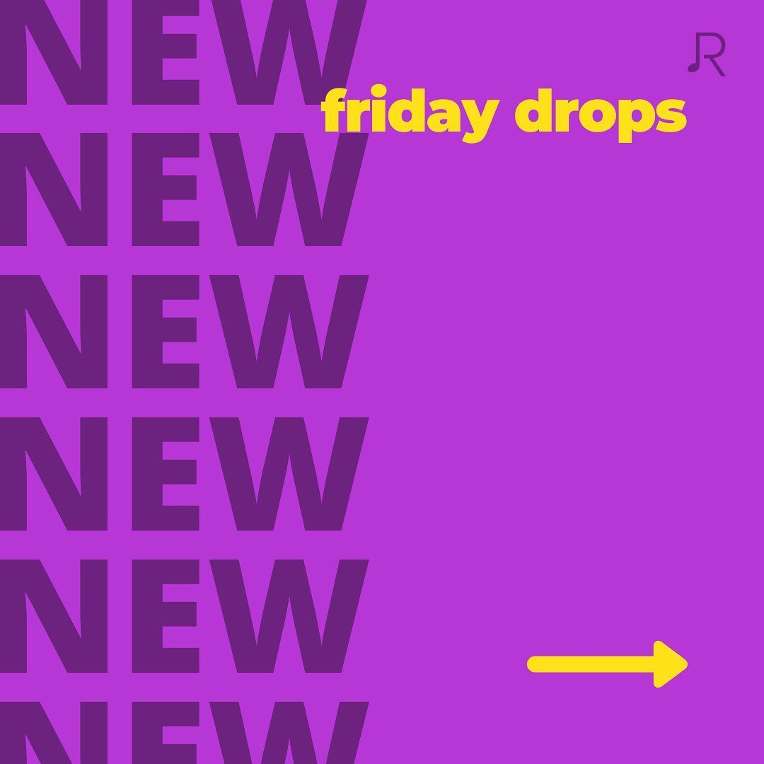 TFW new music gets released . What's your favourite drop of the day? #NewMusicFriday <br>http://pic.twitter.com/aPnUTzwJdY