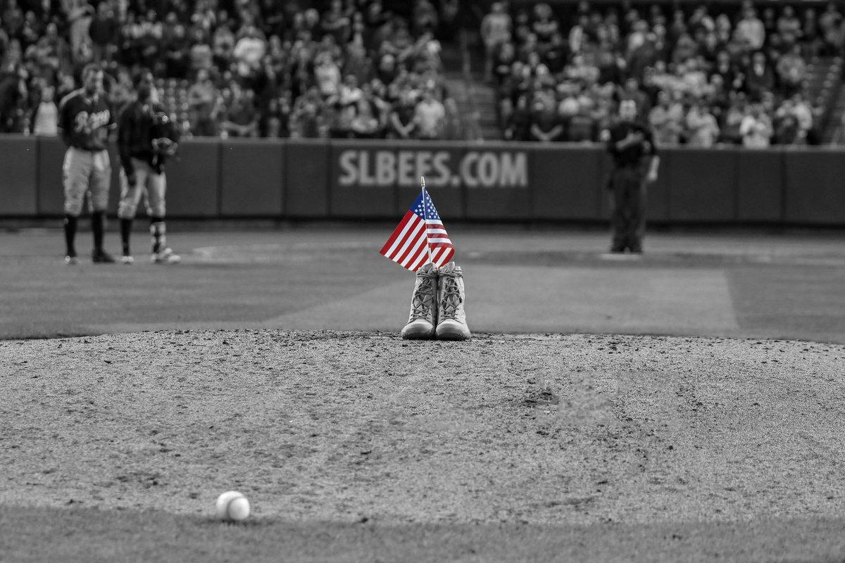 Eternal gratitude for unparalleled sacrifice. Thank you will never be enough. #MemorialDay