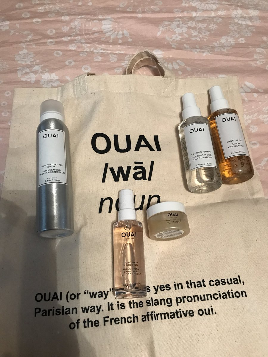 @theouai Ok! Now I'm excited to try these baddies 🤪 https://t.co/Oxko0rXEhZ