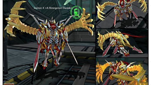 Digimon World Espana Noviembre Digimon En Cines On Twitter Jesmon X Los Stats En Digimonmasters Global Gdmo Digimon Pc Bandainamco Movegames Https T Co Iyno5mzcg8 Fuente Instagram Oficial Https T Co Fbkvantlb0 Dmo Https T Co Usually the possession of x antibody that's a nice profile description of jesmon x, so now it has an iron fist technique instead of just iron. twitter