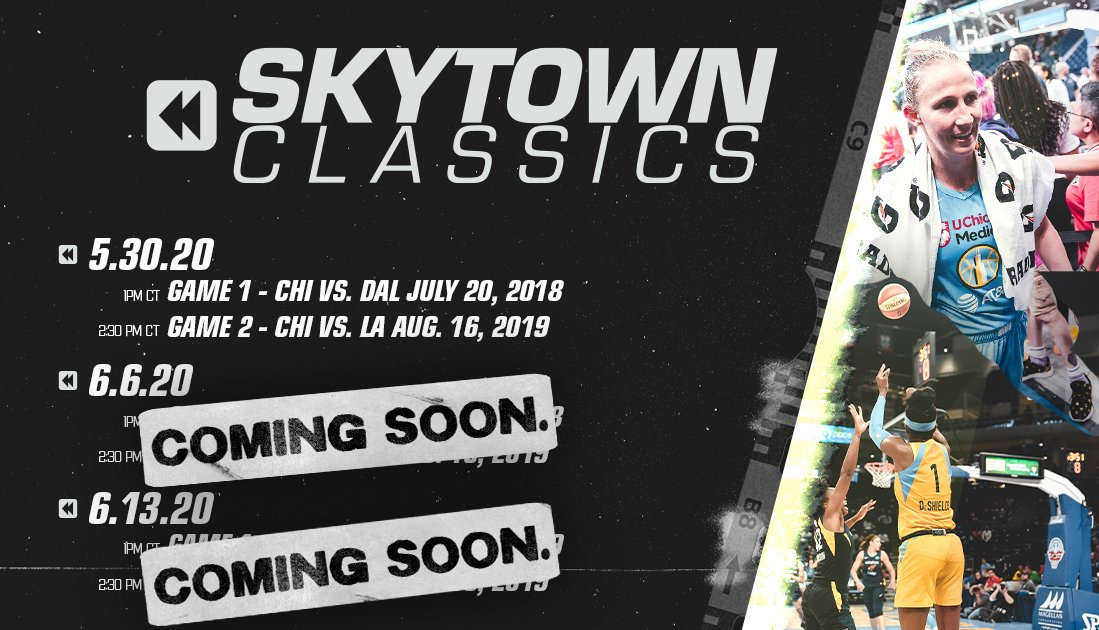 Mark your calendars!   #SkytownClassics are coming to @wciu 📺 👀 https://t.co/2OKVC5u4y3