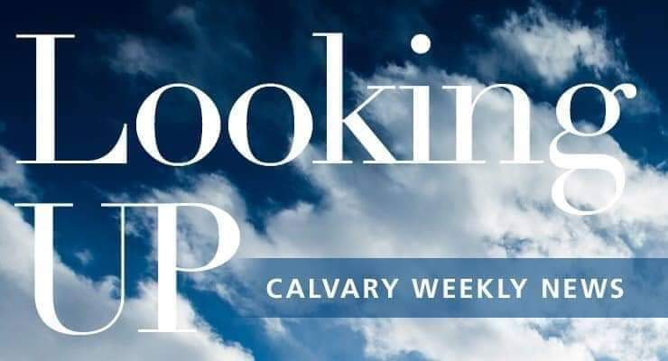 """Latest #LookingUp is online now at http://calvarychurch.com/lookingup! Select """"May 22."""" pic.twitter.com/ZA9qkvOZ0J"""