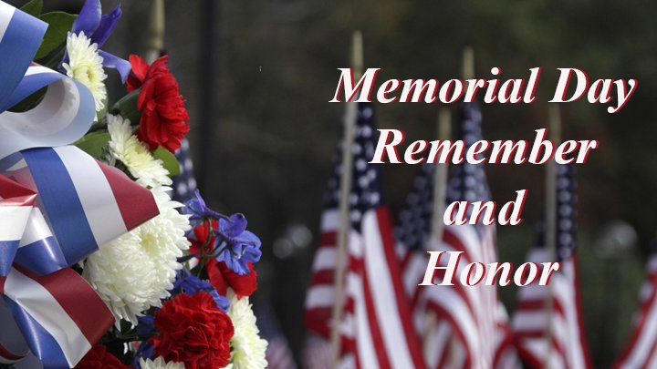 Most City offices and facilities are closed Monday, May 25 in observance of Memorial Day. All Virginia Beach city parks, dog parks, skate parks and tennis courts will be open 7:30 a.m. to 8:30 p.m., but with restrictions. FMI: tiny.cc/dtikpz 🇺🇸 #MemorialDay #closings