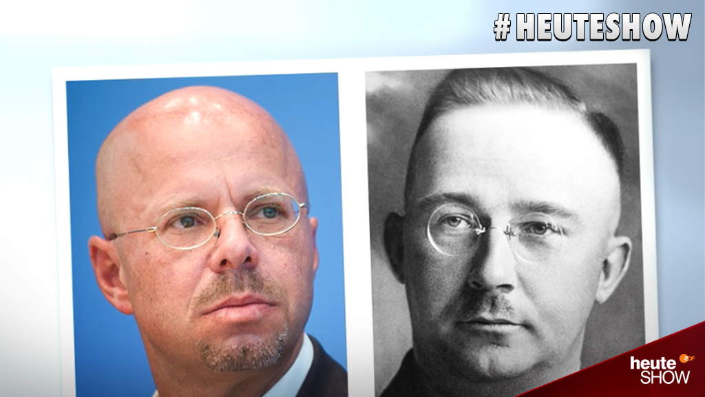 Andreas Kalbitz Himmler