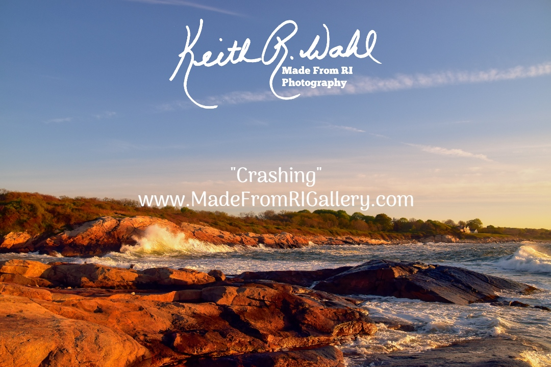 """""""Crashing"""" by @KeithRWahl @MadeFromRI Gallery.  See more here: https://www.madefromrigallery.com/warehouse/art_print_products/Crashing…  #landscapephotography #seascape #landscape #seascapephotography #narragansett #rhodeisland #fineartphotography #ocean #oceanphotography #shoreline #seashore #madefromrigallery #keithrwahlpic.twitter.com/TDAx234CEc"""