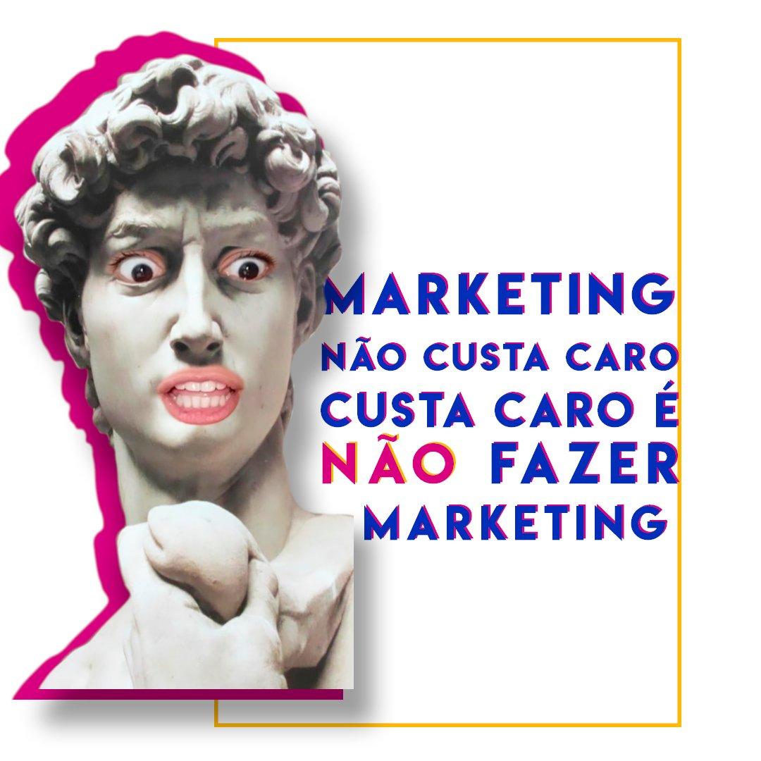 Quantos clientes você anda perdendo por não comunicar sobre sua marca nas redes sociais??!    #marketing #maketindigital #marketingconteudo #marca #empreendedorismo #empreendedorismofeminimo #profissionalliberal #minhamarcapic.twitter.com/2BTjX0YmFM