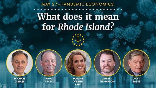 Register for an informative conversation with an excellent line-up of panelists on May 27 at 10a. The Pandemic Economics series is free and open to the public. Registration required.  https://t.co/YJKQxXOAny https://t.co/Z1Usc2CXQC