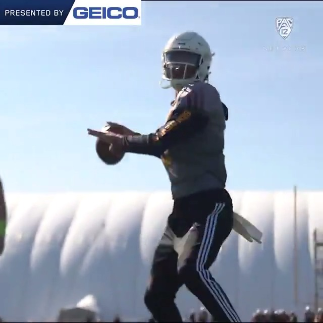 Ready to return stronger than ever 😈 Watch the full feature: pac-12.com/videos/exclusi…