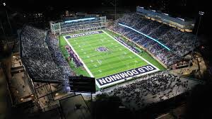 Blessed to receive an offer from Old Dominion University!! @RickyRahne @ODUFootball