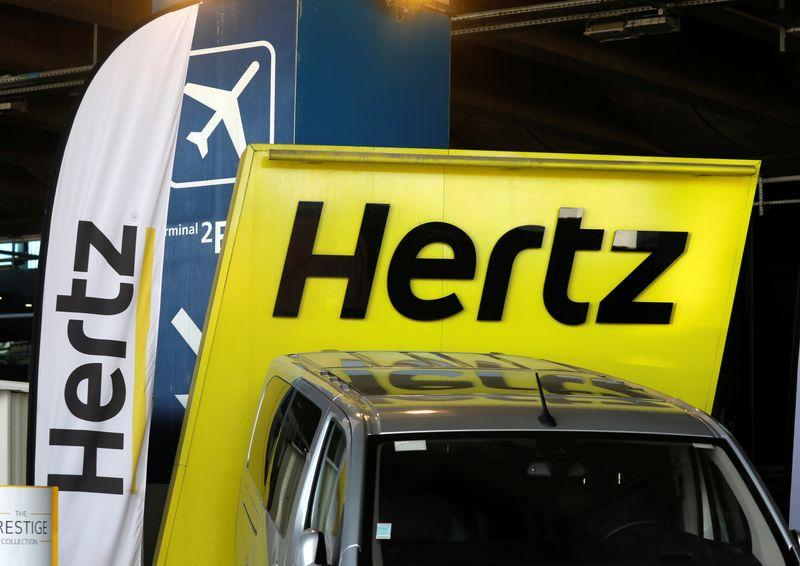 Hertz preparing to file for bankruptcy as soon as Friday night: WSJ https://t.co/UjSOPDX6tq https://t.co/nVStxffKZu