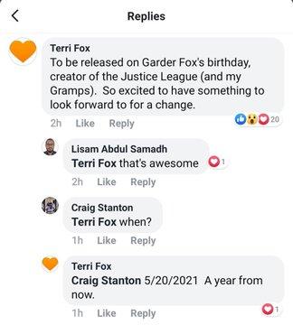 """EYq38BxXgAMxLJK?format=jpg&name=360x360 - Zack Snyder ya está trabajando en un tráiler de su """"Liga de la Justicia"""" y posible fecha de estreno de la película"""