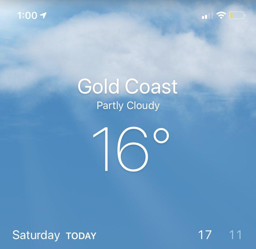 Global Warming #auspol 🐧 🧊 ⛄️