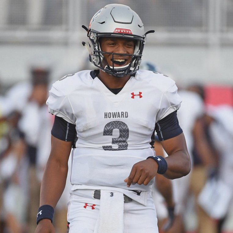 Caylin Newton, the brother of Cam Newton, has grad-transferred to Auburn as a preferred walk-on. He will be eligible immediately. - Caylin threw for over 5,800 yards and 16 touchdowns in his career at Howard. <br>http://pic.twitter.com/o7eZZPSgvB