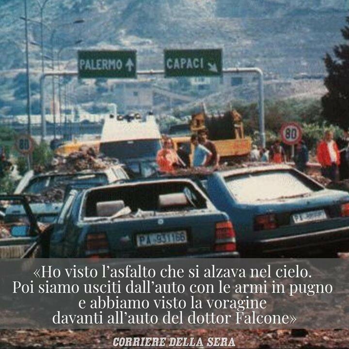 Vito Schifani Foto