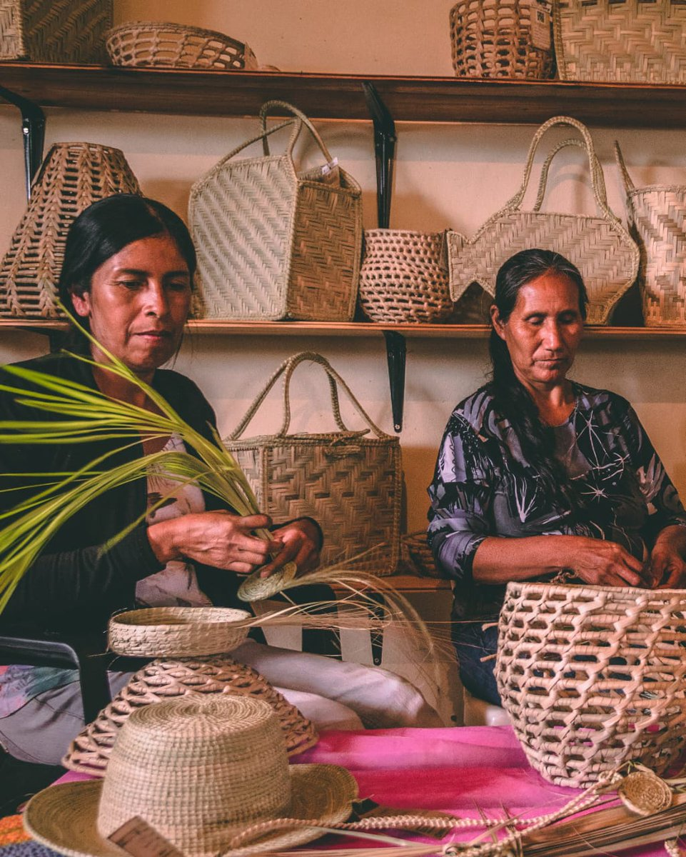 Get to know the Artisan Route and discover the wonders that Tucumán has for you to remember this province. Looms, fabrics, pottery, ceramics, and much more.  #VisitArgentina pic.twitter.com/StegWOSmST