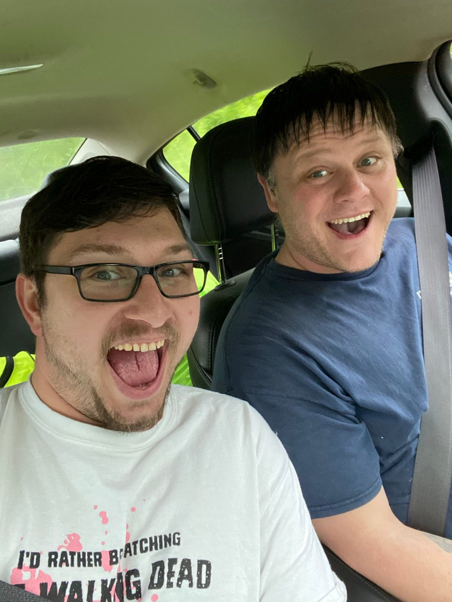 Getting away for a much needed trip! New episode of the podcast coming soon! #thisislove #trip #coroanvirus #denied #Quarantine #gay #America #beach #beachlife #ThisIsLoveStory #kindofabigdeal @kind_cast is on the road!pic.twitter.com/DvT2hu9UxR