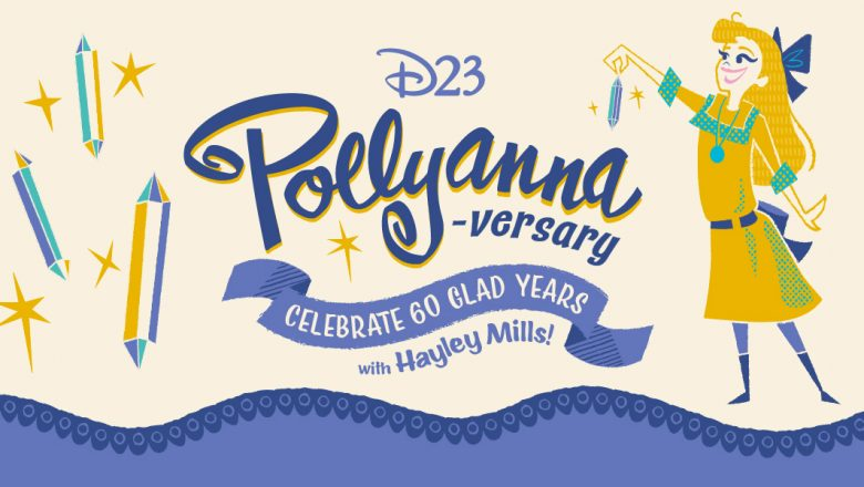 WATCH NOW: Tune in to a delightful chat with Disney Legend Hayley Mills, and noted film historians @LeonardMaltin and @JessieMaltin. We'll revisit Hayley's first meeting with Walt Disney, her first Disney film, and so much more! bit.ly/3cVyk9Z #AtHomeWithD23 #D23GladGame