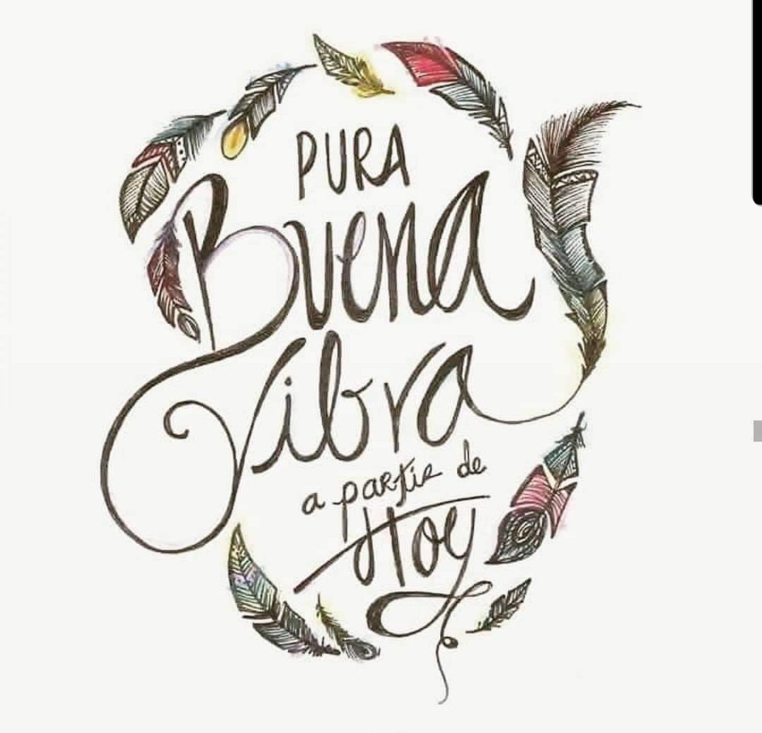 #GoodVibes #BuenaVibra #AmorYPaz #Finde #weekendvibes Oh, angel sent from up above You know you make my world light up When I was down, when I was hurt You came to lift me up... I feel you coursing through my blood Life is a drink, and your love's about To make the stars come outpic.twitter.com/V5HiTtQgM3