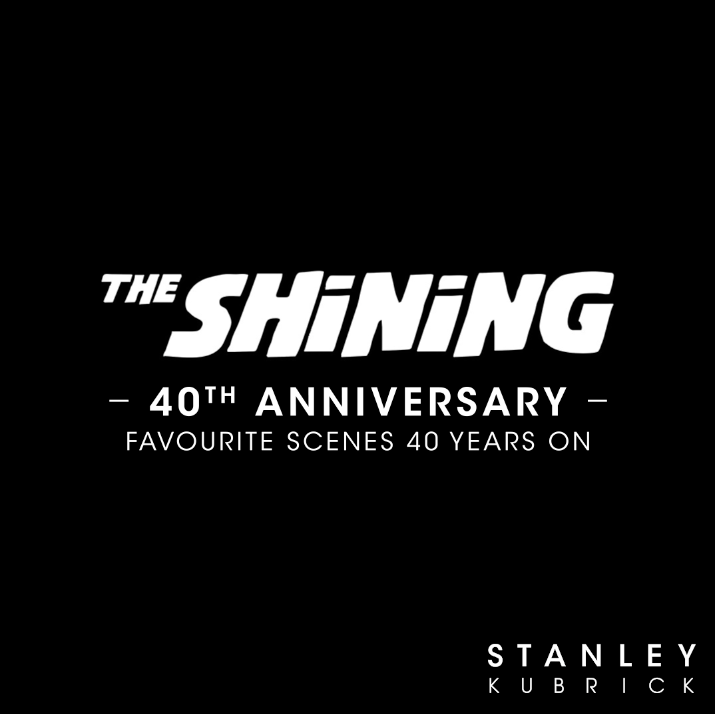 The Shining turns 40. #StanleyKubrick's cast, crew, family and fans break down their favourite scenes 40 years on. #TheShining40 #TheShiningpic.twitter.com/Q05rZOcODc