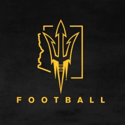 After a great Zoom call with some of the @ASUFootball coaching staff, I am excited and grateful to receive an offer! I look forward to growing a relationship with the staff! I appreciate the opportunity @KevinMawae @ZakHill10 @tysonmcdaniel10