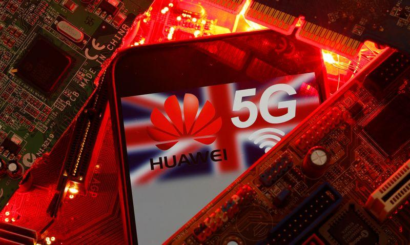 UK plans cut in Huawei's 5G network involvement: newspaper report: Prime Minister Boris Johnson is planning to reduce Chinese telecoms equipment maker Huawei Technologies Co Ltd's involvement in Britain's 5G network in… http://dlvr.it/RXBQ3t #capitalexits #acquisitions #mbopic.twitter.com/nOFwV3afna