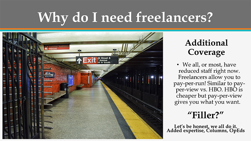 NNA members, Best Practices for Hiring Freelancers is available behind the member wall ... https://www.nna.org/pub-aux-live-best-practices-for-hiring-freelancers…pic.twitter.com/3YcMHC3If8