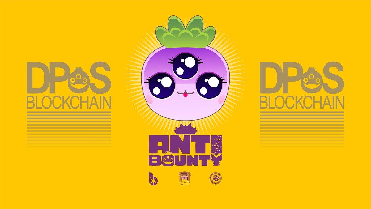 Sunray   #characterdesign & #Logo is designed for  https://smartholdem.io/antibounty @ANTI_BOUNTY #Antibounty #Blockchain #Twitter #Tools #design by @MYSTERICON  #gamedev #Blockchaingame #dexgames #conceptart #indiedevpic.twitter.com/7LVFJP5xnM