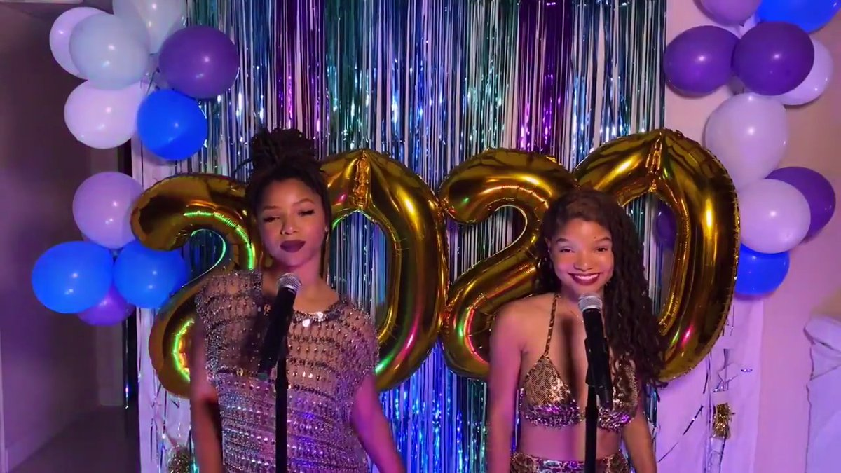 Happy Graduation Class of 2020! We celebrated with our virtual prom, #MTVPromathon and made it a night to remember with a show-stopping performance from @chloexhalle! 💖