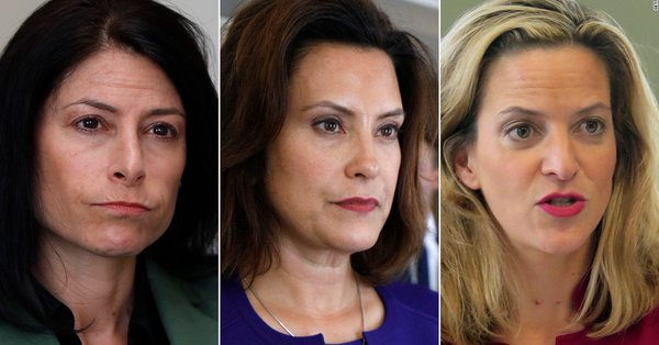 But don't worry, the three squirrels in charge of Michigan were very direct in protecting FORD from Trump Keep up the good work ladies. [@McguireScotty] Betting Jayden votes straight Dem!  [( read SS website for blowback on vote-by-mail )]  @GovWhitmer @JocelynBenson @dananessel https://twitter.com/McguireScotty/status/1263477184762720269…pic.twitter.com/4o5aBiFBEa