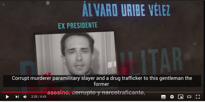 #MatarifeLaSerie For the Non Spanish speakers: You can also activate the english subtitles on Youtube! #Matarife<br>http://pic.twitter.com/xOhOh3GjkN