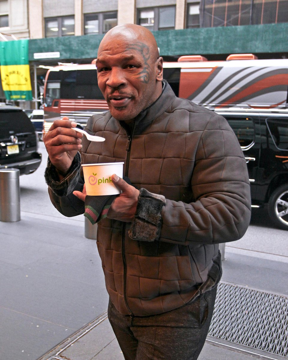 @AndyLunique Mike Tyson's Lunch Out https://t.co/oS7440I2fs
