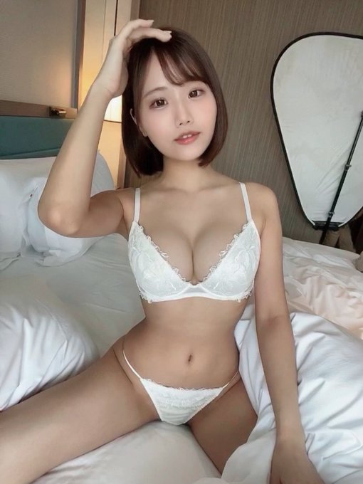 AV女優二階堂夢のTwitter自撮りエロ画像24