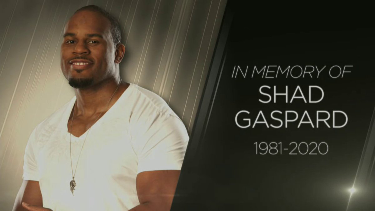 A real life hero. #RIPShadGaspard<br>http://pic.twitter.com/MLH652d8HB