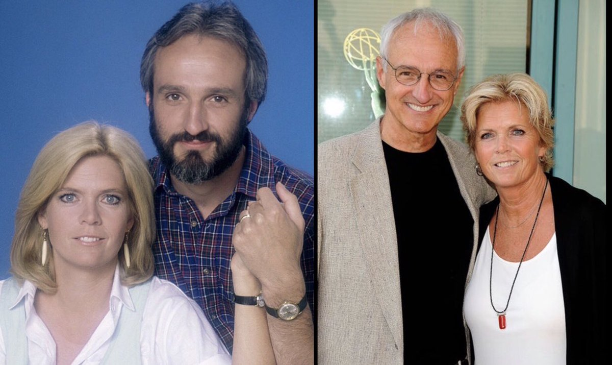 Did You Know? BOTH Parents On Family Ties  Were Born on June 21st 1947.  #MichaelGross #MeredithBaxter  @MichaelGrossBiz #FamilyTies #Television #TV #Family #Spouse #1980s #80s #80sThen80sNowpic.twitter.com/cpdZ3CGiMx