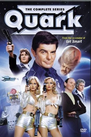 Happy birthday to the actor who played Quark!  No, the other one! Richard Benjamin! Not not