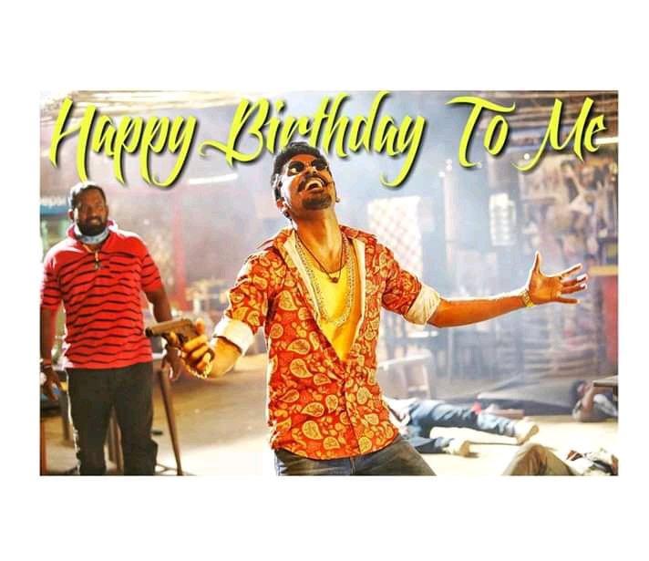 @Actor_Krishna Anna Today Is My Birthday Unga Wish Kidacha Nalla Irukum😇 https://t.co/eIXWIsouBB