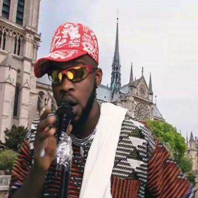 #NP Bolanle (Cover) by Broda Shaggi on http://www.radioafricana.compic.twitter.com/0PcwjYMILi