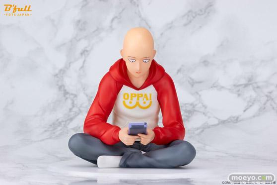 test ツイッターメディア - TVアニメ「ワンパンマン」より主人公「サイタマ」が1/7スケールのフィギュアになって登場! https://t.co/g61qoXKMm0 https://t.co/GHrpu9RHMz