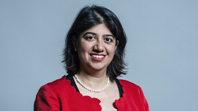 Feltham & Heston MP, Seema Malhotra is now The Shadow Minister for Employment. A likeable, straightforward, accessible and no-nonsense personality, and I am delighted that she continues to represent my Ward At Westminster.
