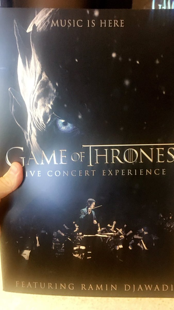 Throwback to Seeing Game of Thrones: In Concert Experience - Vol. 2 in 2018 @ The BB&T Center within Sunrise, FL (To see Cameos of Season 7)!!! #GameOfThronesHBO #ForTheThrone <br>http://pic.twitter.com/HUYejbNwb5 – à BB&T Center