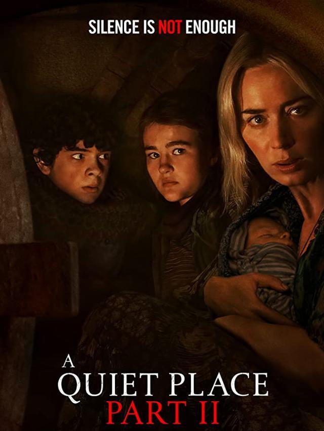 Watch A Quiet Place 2 Full Movie (Online) Free (@AQuiet_Place_2) | ทวิตเตอร์