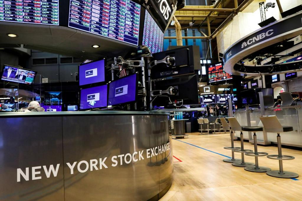 Wall Street Week Ahead: Investors look beyond drug makers as hunt for Covid-19 treatment heats up https://t.co/m98HvhGFmn https://t.co/xg3XIa9wTU