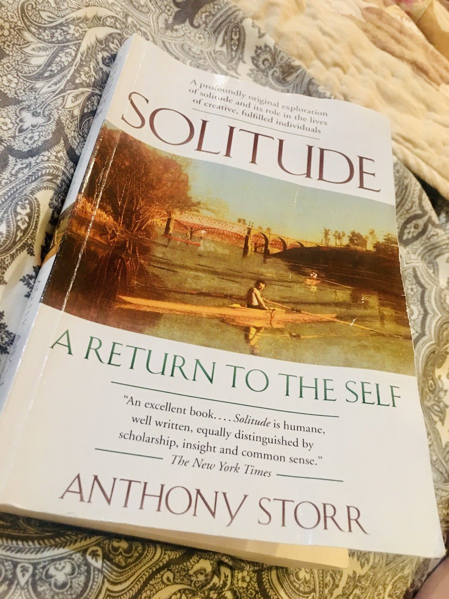 Finished Albert Camus' The Plague. This seems like a logical next read to me. #bibliophile #solitude