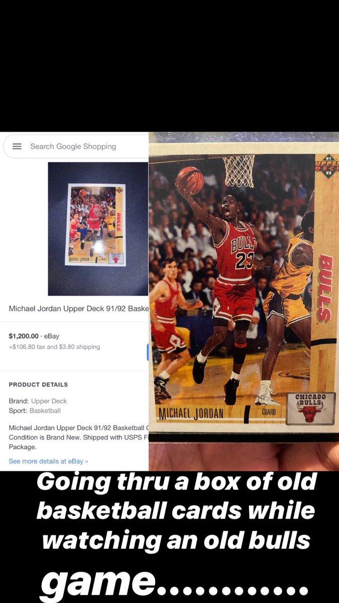 Who wants to buy a Jordan card??? Lol<br>http://pic.twitter.com/IuR24yPtXP
