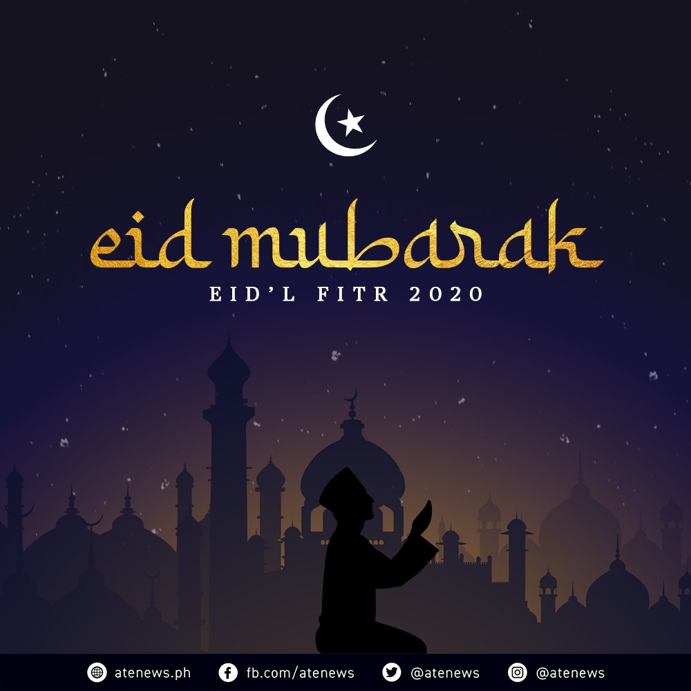 As our Muslim brothers and sisters celebrate the end of the holy month of Ramadan, we observe this blessed occasion in solidarity, with joy and great hopes for transformative peace around the world.  #EidMubarak <br>http://pic.twitter.com/150rLvl51I