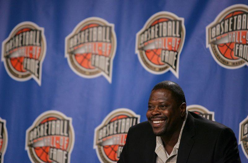NBA: Knicks great Patrick Ewing says he has COVID-19